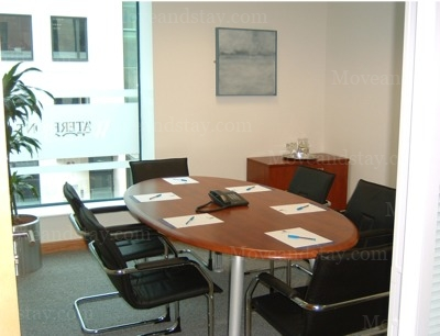 Meeting Room Serviced Offices Apartment 0 Sq.m. No. 6 Lapps Quay